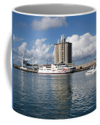 Liquid Vegas Gambling Boat Coffee Mug