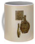 Liquor Bottle Coffee Mug