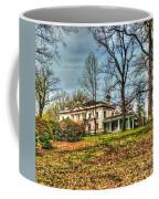 Liriodendron Mansion Coffee Mug