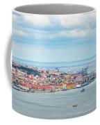 Lisbon 10 Coffee Mug