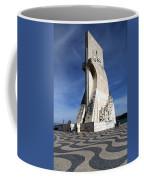 Lisbon 13 Coffee Mug