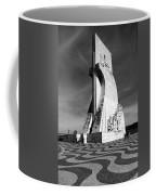 Lisbon 13b Coffee Mug