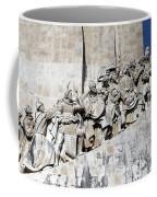 Lisbon 14 Coffee Mug