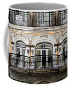 Lisbon 16 Coffee Mug