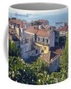 Lisbon Homes Coffee Mug