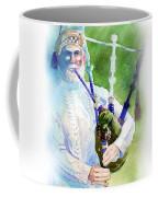 Listen O Listen Coffee Mug