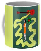 Listen To The Music Coffee Mug