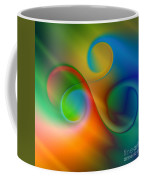 Listen To The Sound Of Colors -2- Coffee Mug