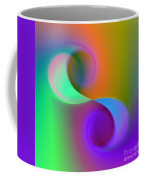 Listen To The Sound Of Colors -4- Coffee Mug
