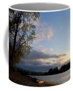 #listentoyourowntruth Coffee Mug