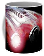 Lit Osca Coffee Mug