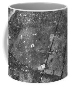 Littered Way Coffee Mug