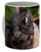 Little Alley Coffee Mug