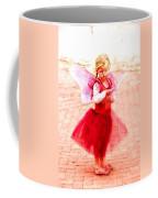 Little Angel Wings Coffee Mug