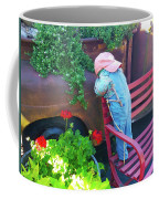 Little Boy  Coffee Mug