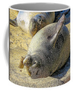 Little Bro, Big Bro Coffee Mug