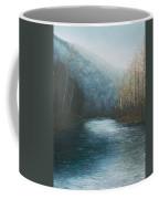 Little Buffalo River Coffee Mug by Mary Ann King