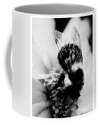 Little Bumble Bee Working For Dinner Coffee Mug