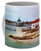 Little Cape Light Coffee Mug