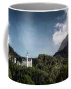 Little Castle On The Hill Coffee Mug
