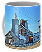 Little Cedar Co-op Coffee Mug