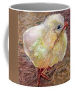 Little Chick Coffee Mug