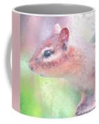 Little Chipmunk Coffee Mug