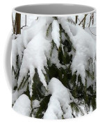 Little Christmas Tree Coffee Mug