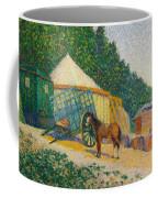 Little Circus Camp Coffee Mug