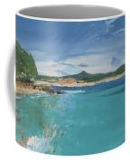 Little Cove View Coffee Mug