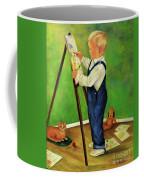 Little Craig Coffee Mug