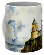 Little Cumbrae Lighthouse Coffee Mug