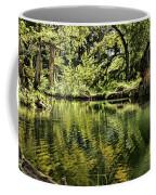 Little Cypress Creek Coffee Mug