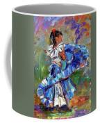 Little Dancer Coffee Mug