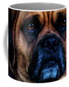 Little Dog Big Heart Coffee Mug