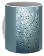 Little Drops Of Rain Coffee Mug