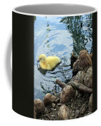 Little Ducky Coffee Mug