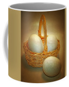 Little Egg Basket II Coffee Mug