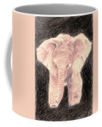 Little Elephant Coffee Mug