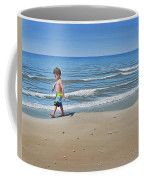 Little Explorer Coffee Mug