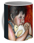Little Fighter Coffee Mug
