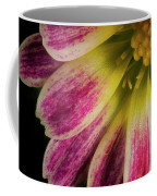 Little Flower Quadrant Coffee Mug