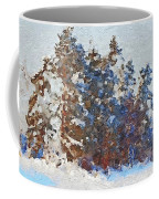 Little Forest Coffee Mug