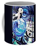 Little Glass Pandas 30 Coffee Mug