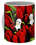Little Glass Pandas 80 Coffee Mug
