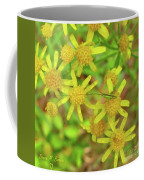 Little Grasshopper Coffee Mug