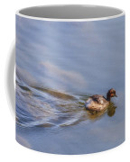 Little Grebe Tachybaptus Ruficollis Coffee Mug