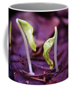 Little Green Sprouts  Coffee Mug