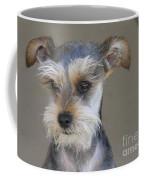 Little Guy Coffee Mug