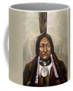 Little Hawk Coffee Mug